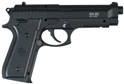 Pistola CO2 Swiss Arms PT92 - Full Metal - Sportsguns