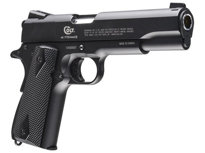 Pistola CO2 Colt Commander - Full Metal & Blowback - Sportsguns