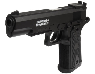Pistola CO2 Swiss Arms P1911 - Sportsguns