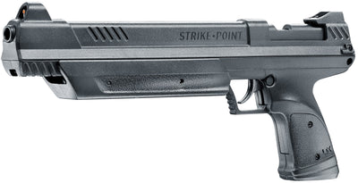 Pistola Airgun Umarex Strike Point 4.5mm / 5.5 mm - Sportsguns
