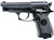 Pistola CO2 Beretta Mod. 84 FS - Full Metal & Blowback - Sportsguns