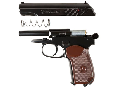 Pistola CO2 Legends Makarov - Full Metal - Sportsguns
