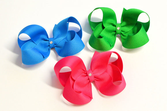 hair bows for toddlers