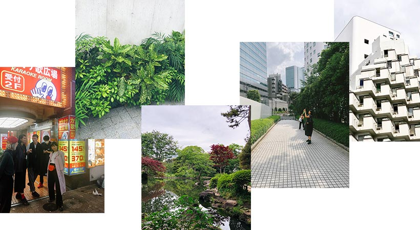 THE PLANT LIST X Vegan Guide to Tokyo