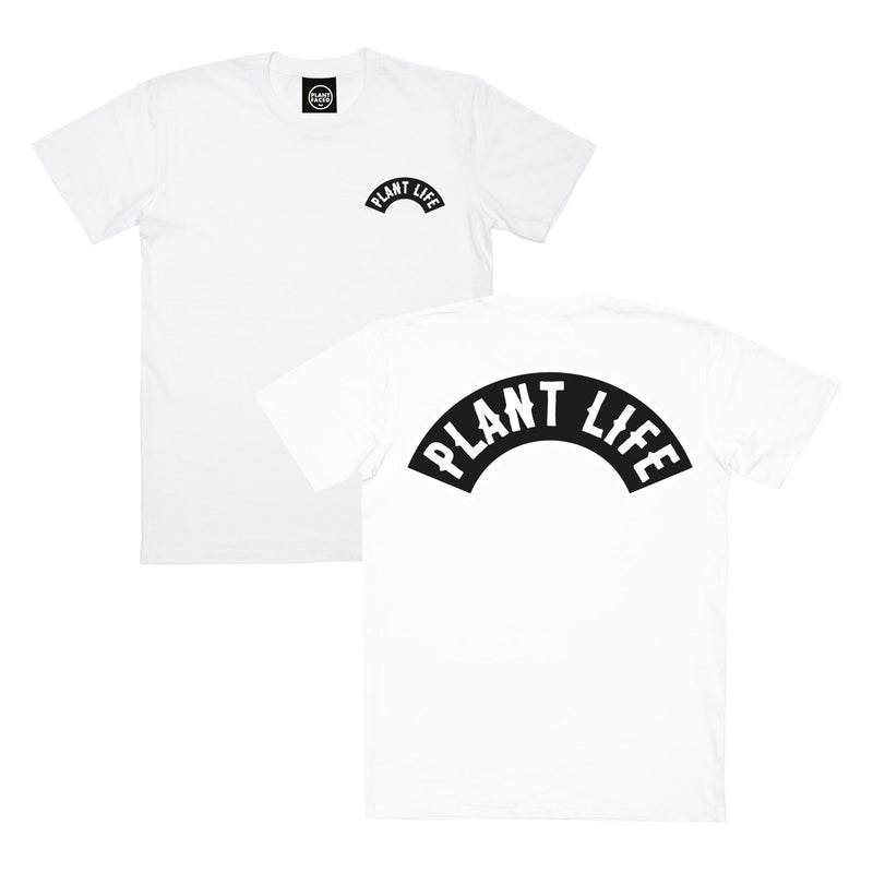 Plant Life Classic - Heather Grey T-Shirt