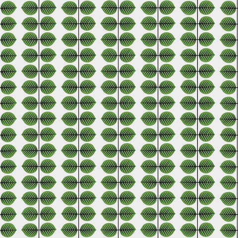 Boras Tapeter Sweden Scandinavian Designer Collection Wallpaper - Bersa 1750 Green