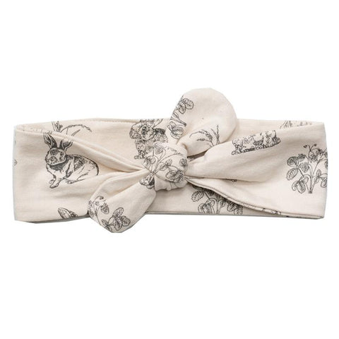 Burrow & Be Essentials Headband - Burrowers Almond