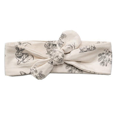 Burrow & Be Essentials Headband - Burrowers Almond - Tea Pea Home