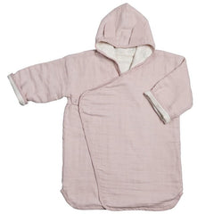 Fabelab Denmark Bathrobe - Mauve - Tea Pea Home