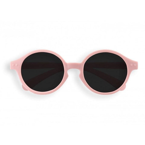Izipizi France Kid's Sunglasses - Pastel Pink