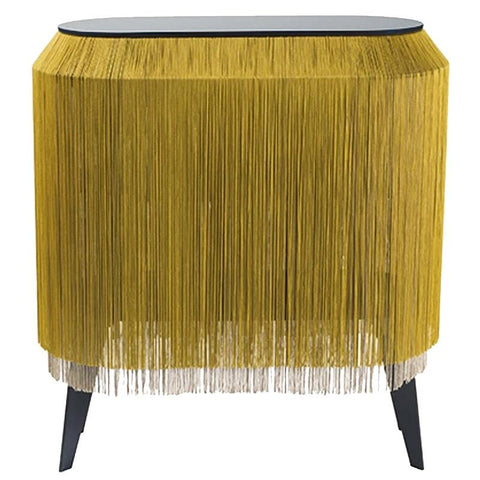 iBride France Baby Alpaga Cabinet - Chic Gold - Tea Pea Home