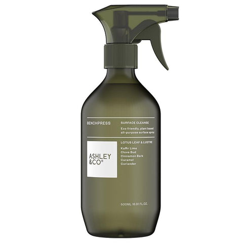 Ashley & Co Home Keeping Bench Press Surface Cleaner - Tea Pea Home