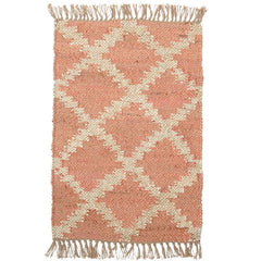 Kip & Co Jute Floor Mat - Sicily - Tea Pea Home