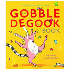 The Gobbledegook Book - Tea Pea Home