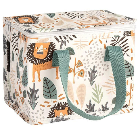 Kollab Poly Lunch Box - Lion - Tea Pea Home