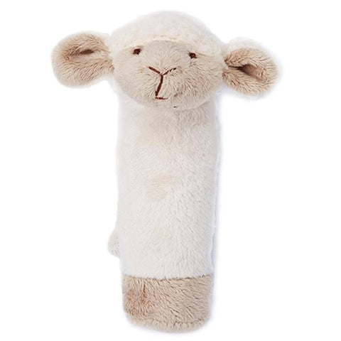 Sophie Sheep Rattle - Tea Pea Home