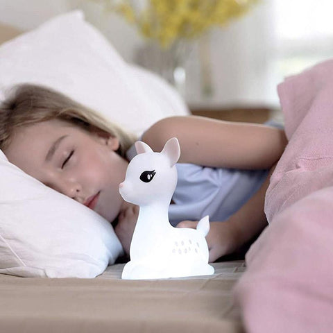 USB Rechargeable Deer Night Light - Tea Pea Home
