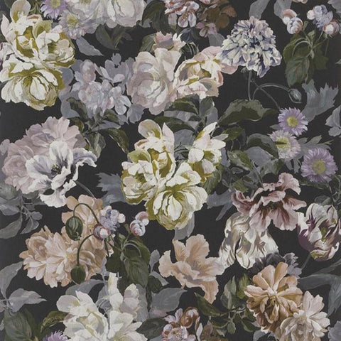 Designers Guild UK Wallpaper - Delft Flower