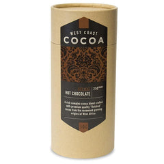 West Coast Cocoa Deluxe Hot Chocolate