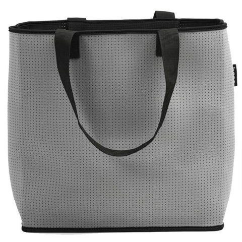 Base Go-to Base Bag - Cool Grey - Tea Pea Home