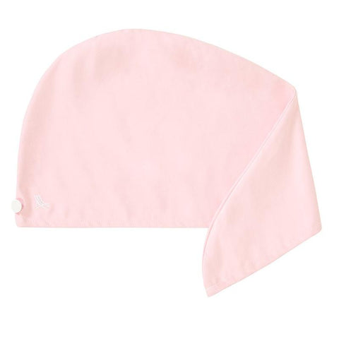Dock & Bay Classic Collection Hair Wrap - Bermuda Pink - Tea Pea Home