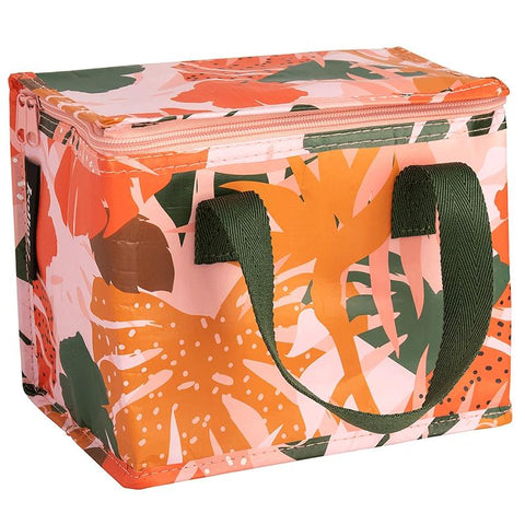 Kollab Poly Lunch Box - Summer Leaves - Tea Pea Home