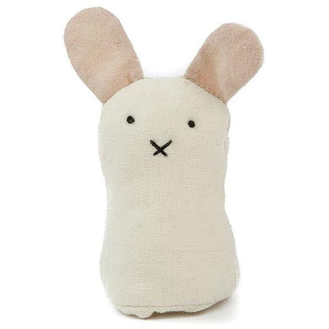 Down to the Woods Finger Puppets - Bunny - Tea Pea Home