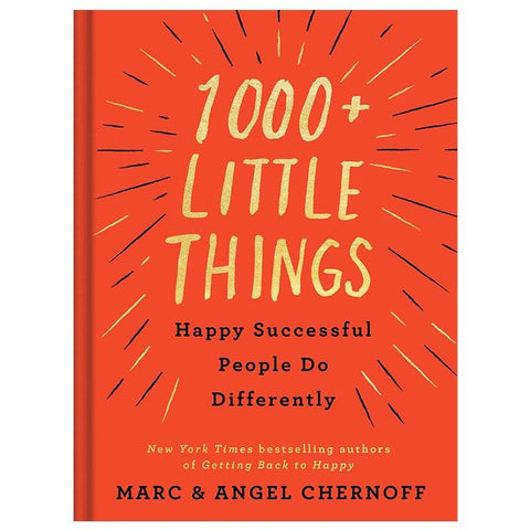 1000+ Little Things Happy Successful People do Differently - Tea Pea Home