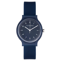The Horse Blockout Watch - Navy - Tea Pea Home