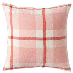 Society of Wanderers Cushion Cover - Floss - Tea Pea Home
