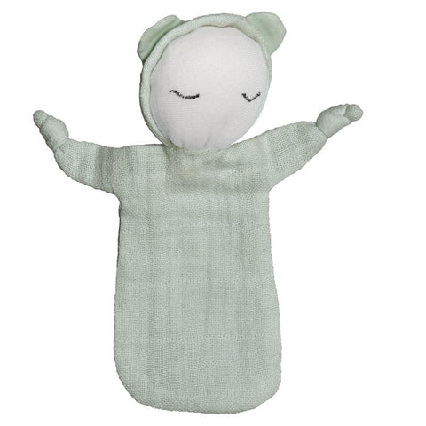 Fabelab Denmark Cuddle Doll - Beachgrass - Tea Pea Home