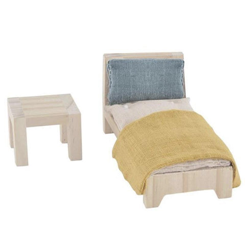 Olli Ella Holdie House Furniture Set - Single Bed
