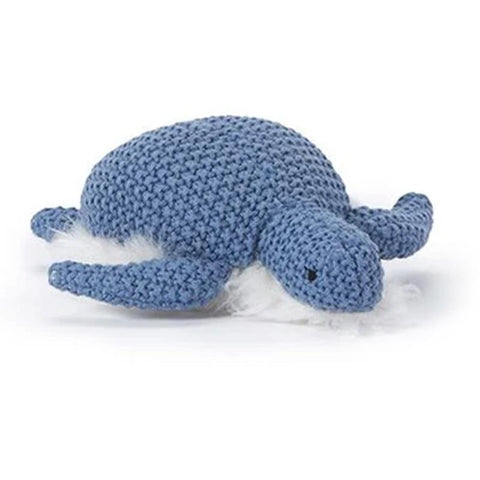 Toby Turtle Rattle - Tea Pea Home