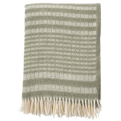 Klippan Sweden Wool Blanket - Roy - Tea Pea Home
