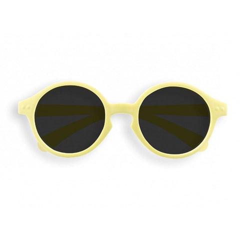 Izipizi France Kid's Sunglasses - Lemonade - Tea Pea Home
