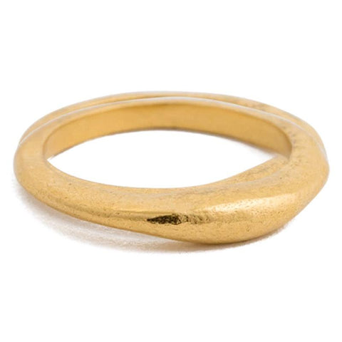 Kirstin Ash Golden Light Stacking Ring - Tea Pea Home