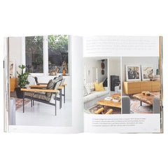 Our Spaces Book - Tea Pea Home