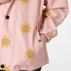 Crywolf Play Jacket - Sunshine - Tea Pea Home