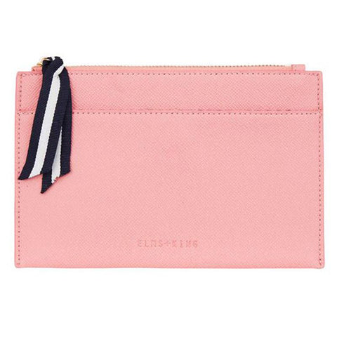 Elms & King New York Coin Purse - Tea Pea Home