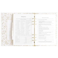 Fox & Fallow Wedding Planner