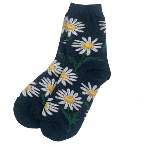 Garden Socks - Tea Pea Home
