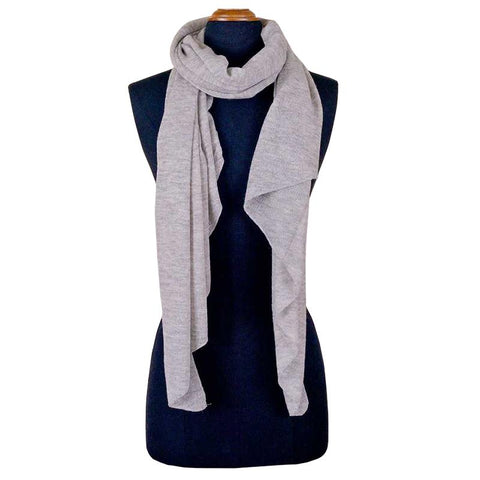 Hello Friday Light Knit Scarf - Tea Pea Home
