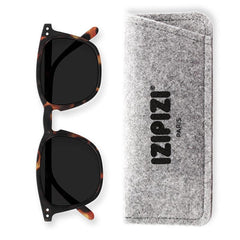Izipizi France Sun Reading Glasses - Collection E Tortoise - Tea Pea Home