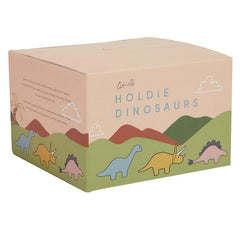 Olli Ella Holdie Folk Dinosaur Set - Tea Pea Home