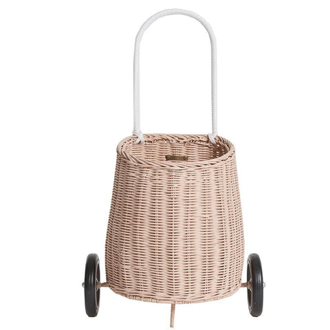 Olli Ella Child's Luggy Basket