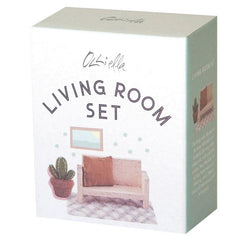Olli Ella Holdie House Furniture Set - Living Room - Tea Pea Home