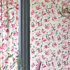 Designers Guild UK Wallpaper - John Derian Variegated Azalea