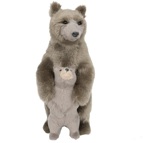 Down to the Woods Bear Hug Bears - Tea Pea Home