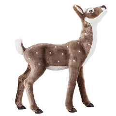 Down to the Woods Life Size Fawn - Tea Pea Home