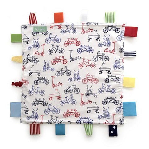 Tea Pea Snugglie - Pedal Power - Tea Pea